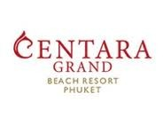 Centara Grand Beach Resort Phuket - Logo