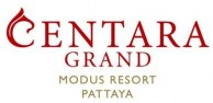 Centara Grand Modus Resort Pattaya - Logo