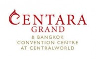 Centara Grand at CentralWorld - Logo