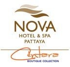 Centara Nova Hotel and Spa Pattaya - Logo