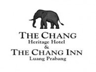 The Chang Inn, Luang Prabang - Logo