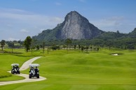 Chee Chan Golf Resort - Fairway