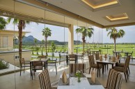 Chee Chan Golf Resort - Clubhouse