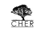 Cher Resort - Logo