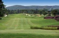 Chiang Mai Inthanon Golf & Natural Resort - Fairway