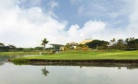 Ciputra Golf Club & Hotel Surabaya  - Clubhouse