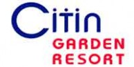 Citin Garden Resort, Pattaya - Logo