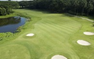 Clearwater Sanctuary Golf Resort - Fairway