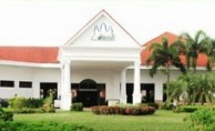 Cambodia Golf & Country Club - Clubhouse