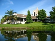 The Royal Gems Golf and Sports Club - Clubhouse