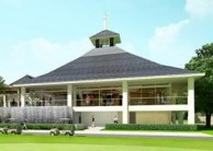 Hua Hin Korea Golf Club (formerly Milford Golf Club & Resort) - Clubhouse
