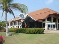 Eastern Star Country Club & Resort - Clubhouse