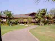 Mission Hills Golf Club Kanchanaburi - Clubhouse