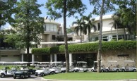Lam Luk Ka Country Club - Clubhouse