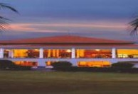 Vietnam Golf & Country Club - Clubhouse