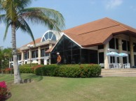 Vung Tau Paradise Golf Resort - Clubhouse