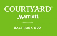 Courtyard by Marriott Bali, Nusa Dua - Logo