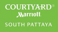 Courtyard by Marriott South Pattaya - Logo