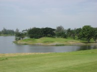 Crystal Bay Golf Club - Fairway