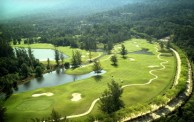 Damai Golf & Country Club - Fairway