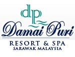 Damai Puri Resort & Spa - Logo