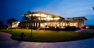 BRG Da Nang Golf Resort - Clubhouse