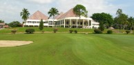 Danau Golf Club - Clubhouse