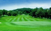 Danau Golf Club - Fairway