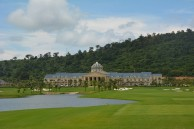 Dara Sakor Golf Resort - Clubhouse