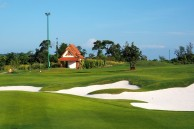 Dara Sakor Golf Resort - Fairway