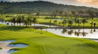 Dara Sakor Golf Resort - Green