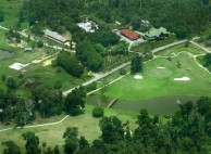 Desaru Golf & Country Resort - Green