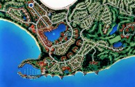 Desaru Golf & Country Resort - Layout