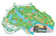 Diamond Bay Golf & Villas - Layout