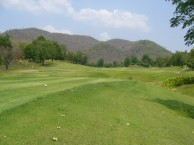 Dragon Hills Golf & Country Club - Fairway