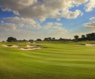 Dubai Hills Golf Club - Fairway