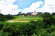 Eagle Ridge Golf & Country Club - Clubhouse