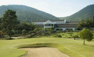 Evergreen Hills Golf Club & Resort - Clubhouse
