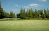 Evergreen Hills Golf Club & Resort - Green