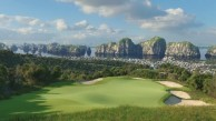 FLC Ha Long Bay Golf Club - Green