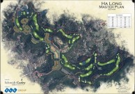 FLC Ha Long Bay Golf Club - Layout