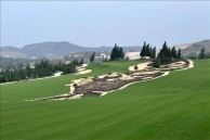 FLC Quy Nhon Golf Links Mountain Course - Green