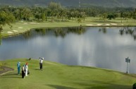 Phuket Country Club - Fairway