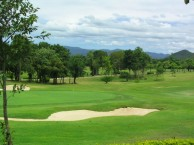 Lake View Resort & Golf Club - Fairway