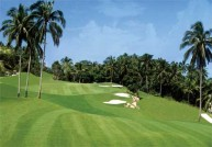 Santiburi Samui Country Club - Fairway