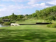 Burapha Golf Club - Fairway
