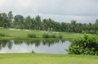 Rayong Green Valley Country Club - Fairway