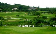 Wangjuntr Golf & Nature Park - Fairway