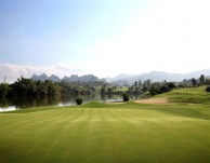 Lotus Valley Golf Resort - Fairway