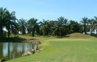 Mission Hills Golf Club Kanchanaburi - Fairway